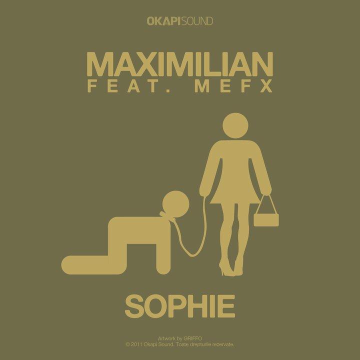 Maximilian - Sophie (feat MefX)