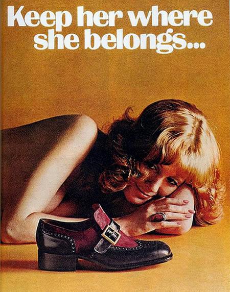 Sexism advertising 12