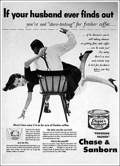 Sexism advertising 16