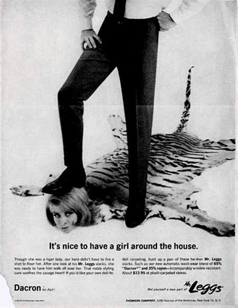 Sexism advertising 18