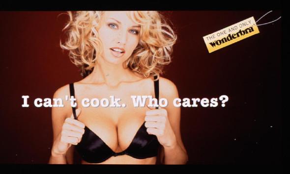 Sexism advertising 2