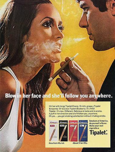 Sexism advertising 5
