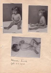 Jekelius - children