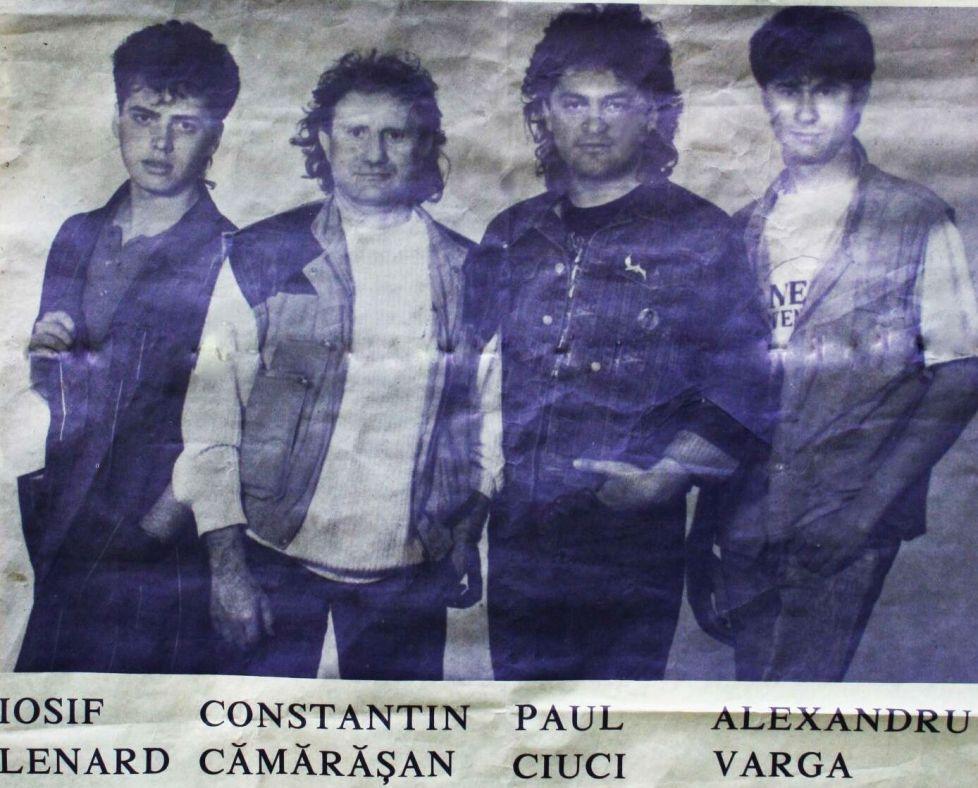 trupa compact 1989