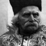 Ţăran român anii 1800