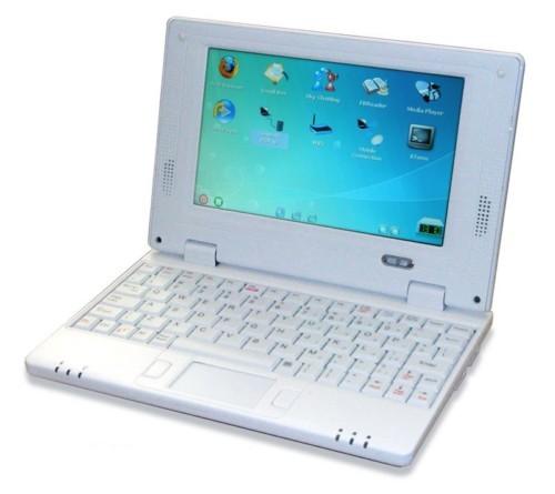 3 epc smallest laptop 2010