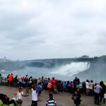 Niagara SUA - doar pe teritoriul SUA