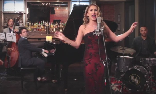 Postmodern Jukebox & Haley Reinhart - Habits