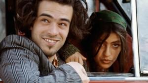 Gadjo Dilo, film in limba tiganeasca