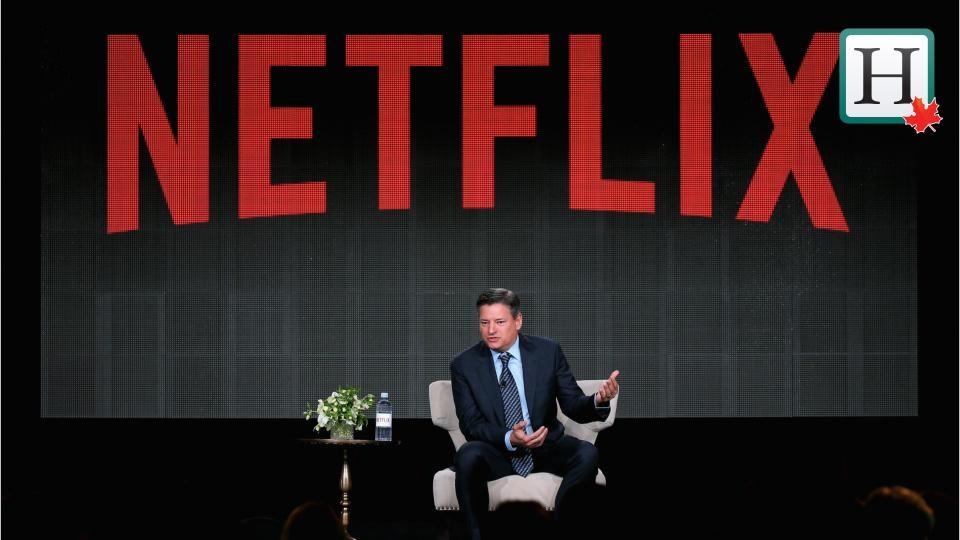 Netflix blocheaza userii VPN