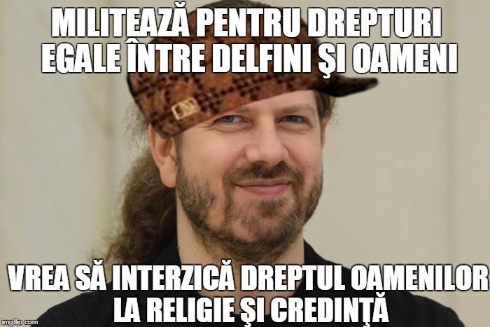 Remus Cernea minte