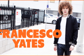 Francesco Yates – Call